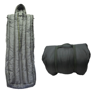 Army Sleeping Bag in High Quality Fabric