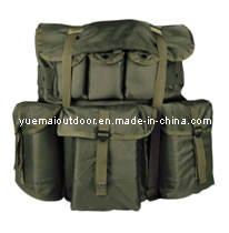 Military and Army Alice Backpack with Alum Frame