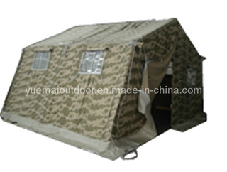 High Quality Camo Army and Refugee Tent