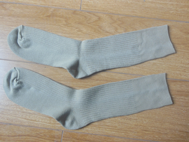 High Quaity Army Summer Cotton Socks