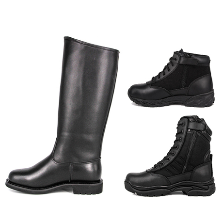 What are the different heights of military boots.jpg