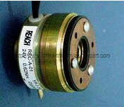 Electromagnetic Clutches And Brakes REC_A_01A