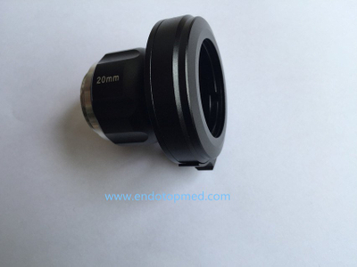 Compatible with Wolf Storz Panasonic etc Endoscope Camera Adaptor Coupler