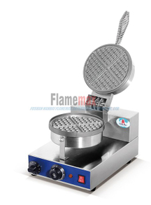 FLAMEMAX, HWB-1 waffle making machine with factory price in China