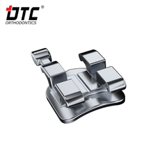 Delicate Series Roth / MBT Brackets