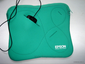 Custom Printing Promotional Neoprene Laptop,Camera Bag