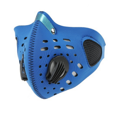 Kawang N95 Pollution Bicycle Masks Outdoors Dust Mouth-Muffle Protector for cycling