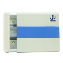 Plastic Hospital Wall Bumper Guard