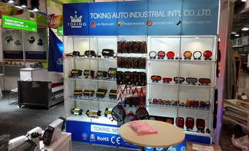 BOOTH S4753 @ MEXICO AUTOMECHANIKA, 11-13 DE JULIO 2018