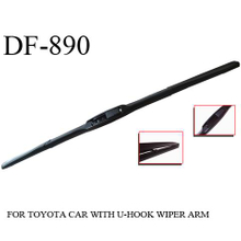 New type wiper blade for New Japan cars