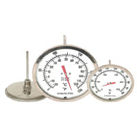 SP-H-19 Grill Thermometer