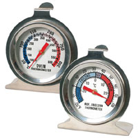 SP-Z-1 Oven and Refrigerator Thermometer