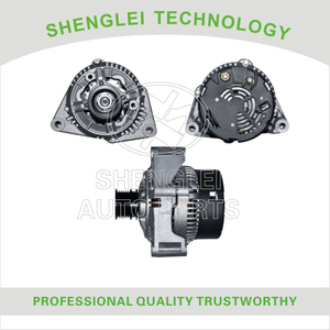 Bosch Car Alternator for Mercedes-Benz   (13376 0120485022 0081549602 12V 70A)