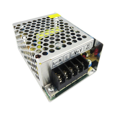 12V 24V Aluminum Power Supply