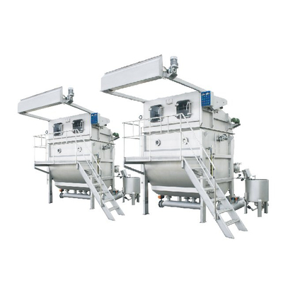 GM38 Atmospheric Fabric Dyeing Machine