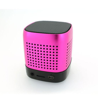 Bqb Certified Al Bluetooth Speaker Style No. Spb-P20