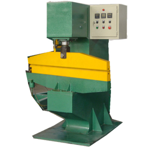 40T Hydraulic presser for wide belt