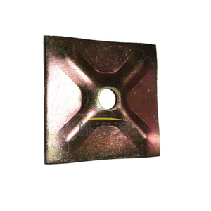 Formwork Concrete Stopper Tie Wing Nut Washer Nut