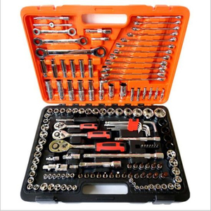 Factory Outlet 150 Pieces of Socket Set Tool