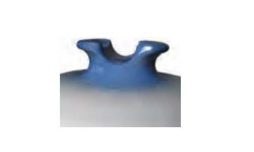 12 Kv Porcelain Pin-Type Insulator - Buy Polymer Insulator