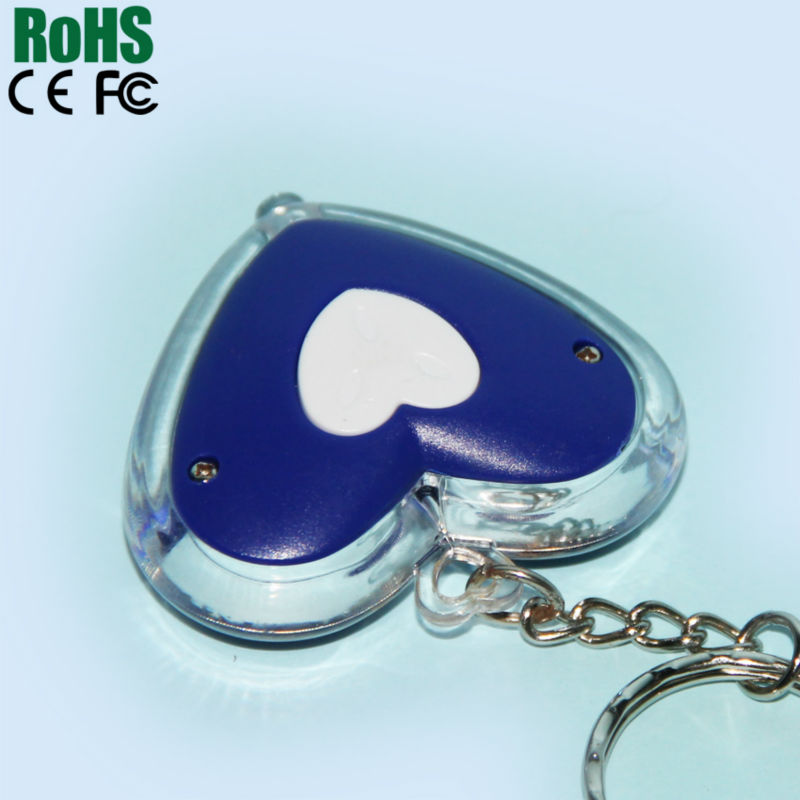 Cheap Custom music keychain for bayby gift