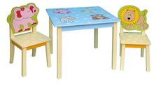 hot sale Kids Wooden Talbles and Chairs