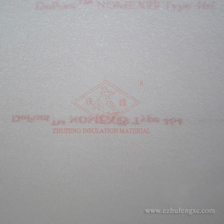 Insulation Nomex Composited Material (6640)