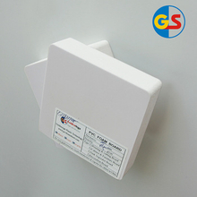 PVC Coextrusion Foam Sheet