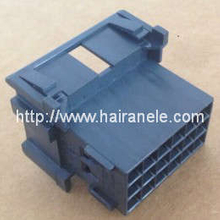 Auto Plastic Connector Housing 1-967629-1