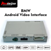 BMW NBT Android Car Video Interface (Keep Screen)