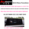 "​BMW 7-Series G11/G12/G13 10.25"" Car Radio Gps Navigation Aux Usb Sd Function Support Mirror"