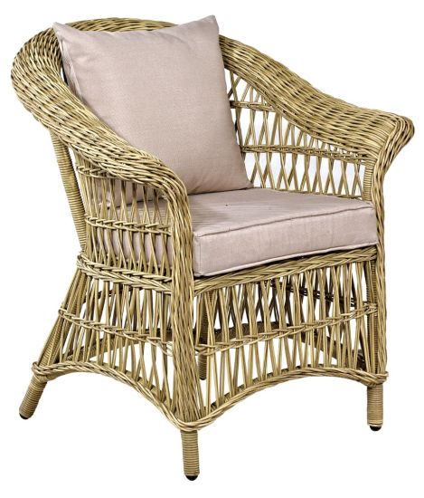 Leisure Outdoor Wicker/Rattan Furniture Set Table and Chair
