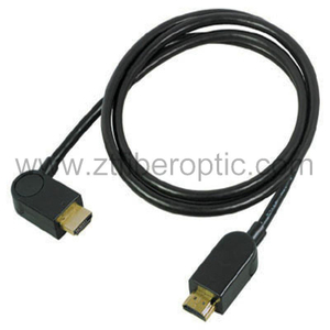 180 Degree Flexible HDMI Cable