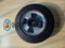 8*1.75 Solid Rubber Wheel Made in China