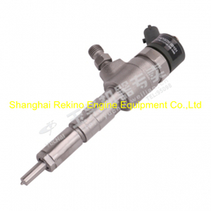 FC700-1112100-A38-ZM06 Yuchai common rail fuel injector