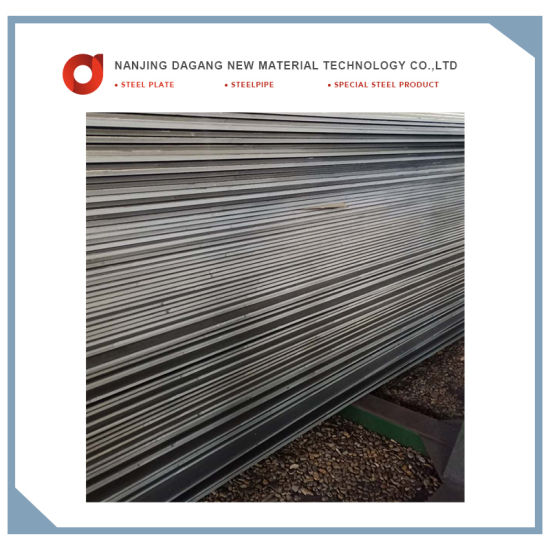 Hot Product High Strength Steel Plate for Engineering