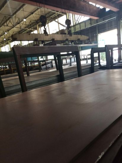High-Strength Steel Plate for Engineering Lifting Cranes