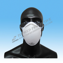 Disposable FFP1/FFP2/FFP3 Dust Mask Respirator