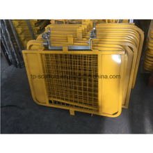 Scaffold Safety Gate Construction Safety Door Scaffolding Door