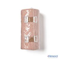 Compression Elastic Bandage 10cm for Medical Use