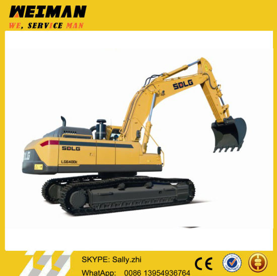 Brand New 40 Ton Excavator for Sale LG6400e