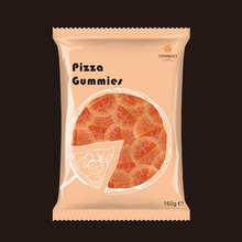Everyday Pizza Gummies