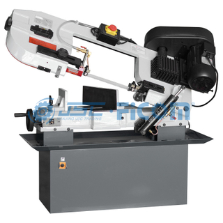 BS712 Belt Driving Metal Band Saw
