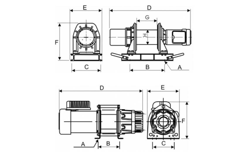 KDJ-500E+