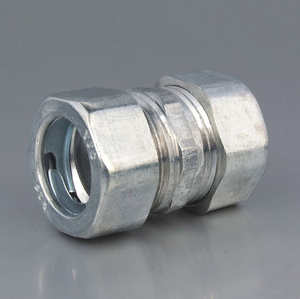 IMC Compression Coupling Zinc Die Cast