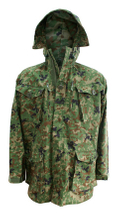 1515 MILITARY CAMOUFLAGE SMOCK