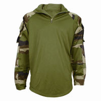 1320-1 Under Bady Armour Combat Shirts
