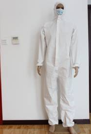 Microporous Coverall (Type 5 & 6) (CV-03)