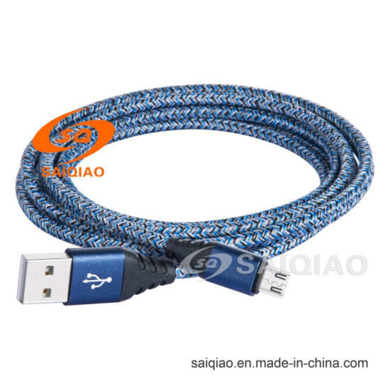 USB V8 Charging Data Cable for Android