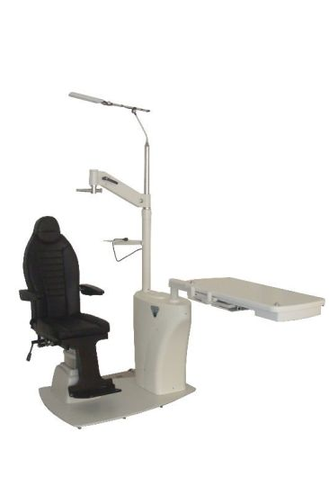 China Ophthalmic Unit Combined Table (RS-500)